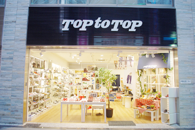 TOPtoTOP なんば店